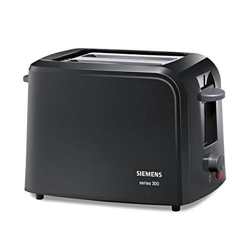 Siemens TT3A0103 Compact broodrooster Series 300 A 16 x 31 x 19 zwart