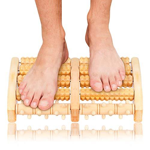 Pediluvio Massaggio Terapia Spa Roller BUBBLE vibrazione PIEDI RELAX MULTIFUNZIONE