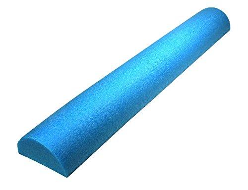 MORALE SPORT SNC Semi Rullo Pilates Cilindro Foam Roller