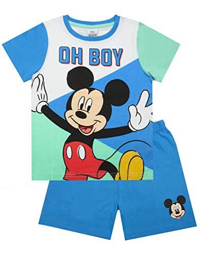 """Mickey Mouse Disney Oh Boy"""" Carácter de la Novedad"""