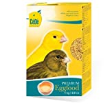 Premium Egg Food for Canaries Yellow 5kg