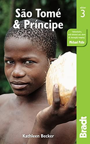 Sao Tome & Principe (Bradt Travel Guides) (English Edition)