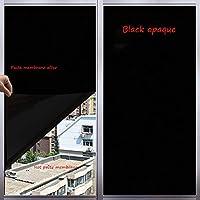 OUPAI 窓フィルム ウィンドウフィルム、一方向ミラーフィルム反射ウィンドウステッカー昼間プライバシー熱制御抗uvウィンドウティントホームやオフィスシェーディングアーティファクト ガラスフィルム (Color : A, Size : 20inch × 197inch)