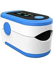 【在庫あり即時に発送】2021最新 旅行 指先 濃度 測定器 血中酸素測定器 日本製 健康、在宅
