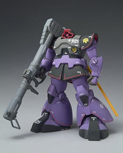 Ahorre hasta un 70% de descuento. Gundam Zeonography negro negro negro Triple Star EX Figure (japan import)  ahorre 60% de descuento