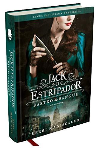 Rastro de Sangue: Jack, o Estripador: O assassino mais perigoso da história espera por você: 1
