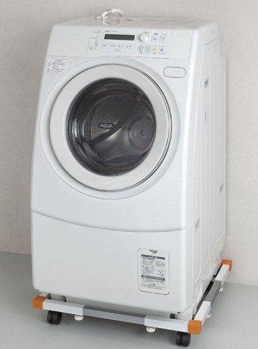 積水樹脂商事洗濯機置き台(ドラム式洗濯機対応)SRO-5