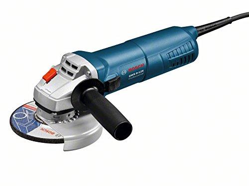 Preisvergleich Produktbild Bosch Professional GWS 9-125 Winkelschleifer
