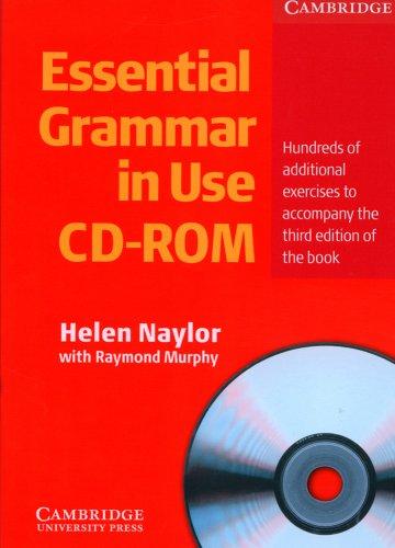 Essential Grammar in Use [import allemand]