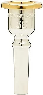 denis wick 3b cornet mouthpiece