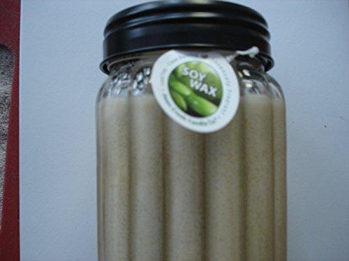 Swan Creek 24 Ounce, 110+ Hour 100% Soybean Candle 'Bourbon Maple Sugar'