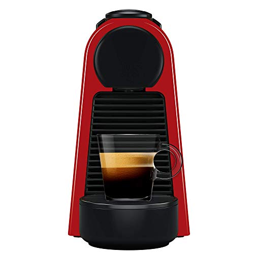 Nespresso Essenza Mini, Coffee Machine, 220V, Red