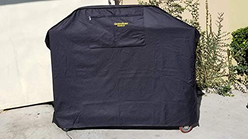Grill Cover - garden home Up to 72' Wide, Water Resistant, Air Vents,...