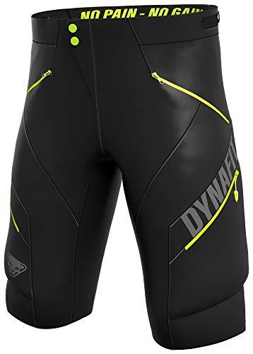 DYNAFIT Ride DST M Shorts für Herren, Herren, Kurze Hose, 08-0000071310, Schwarz (Black Out/0730), XXL