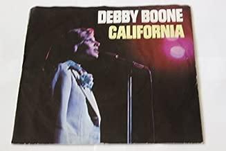 Debby Boone; Hey Everybody / California - 7
