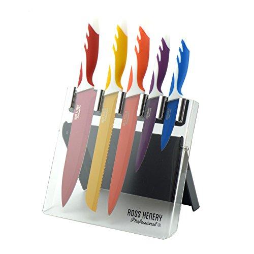 Ensemble de Couteaux de Cuisine...