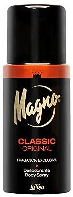 Magno Desodorante Spray Classic