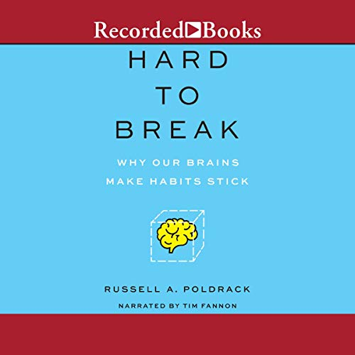 Hard to Break cover art