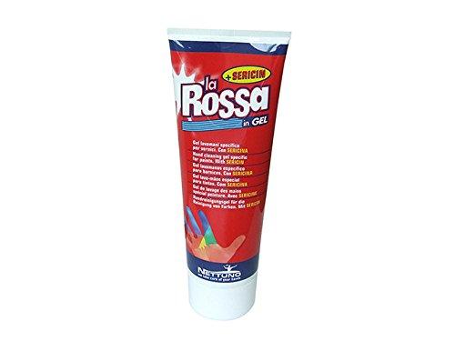 Savon gel la rossa Tube ml.250 00676