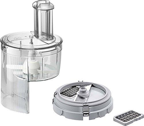Bosch MUZ5CC2 Würfelschneider (passend für Bosch Küchenmaschinen MUM5)