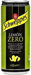 Schweppes, Tónica Limón Zero, 330ml