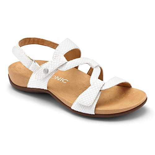 Vionic Women's Rest Paros Backstrap Sandal