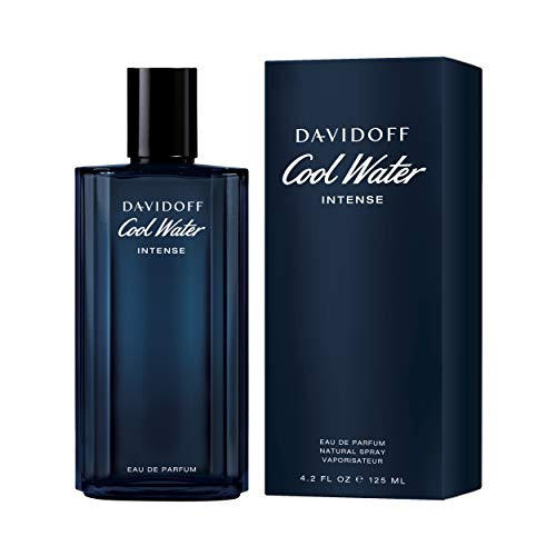Cool Water Man Int Edp Vapo 125ml