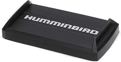 Humminbird 780036-1 UC H7 PR Helix 7 Silcone Unit Cover, Black