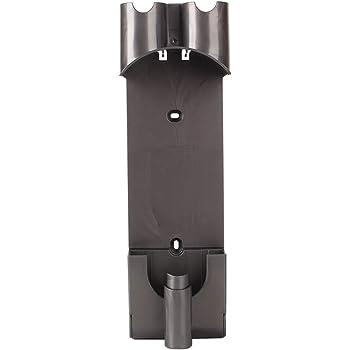 Cafopgrill Soporte para Accesorios para aspiradora, Juego de convertidor de Adaptador Base de Soporte de Montaje en Pared para aspiradora Dyson V7 V8: Amazon.es: Hogar