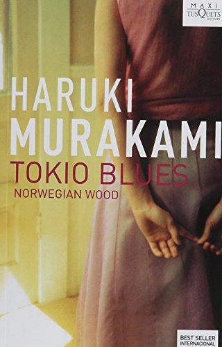 Delineador Sello  marca Haruki Murakami