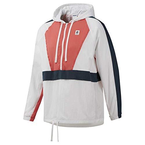 Reebok Sport Herren Classics Advance Anorak Jacket DT8228 638415