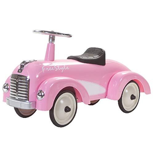 Retro Roller - 0706117 - Porteur - Speedster Jessica