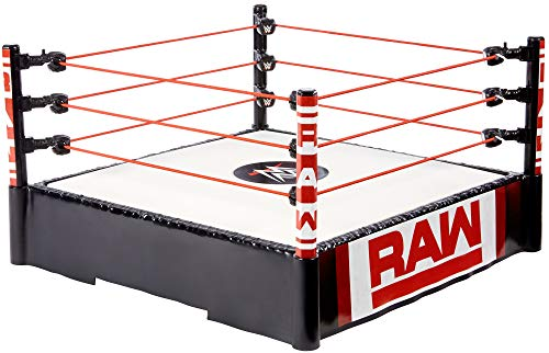 WWE Raw Ring For Toys