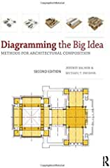 Diagramming the Big Idea: Methods for Architectural Composition, 2nd Edition from Routledge