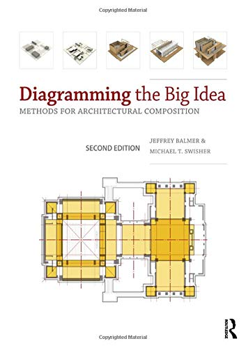 Compare Textbook Prices for Diagramming the Big Idea: Methods for Architectural Composition 2 Edition ISBN 9781138549906 by Balmer, Jeffrey,Swisher, Michael T.