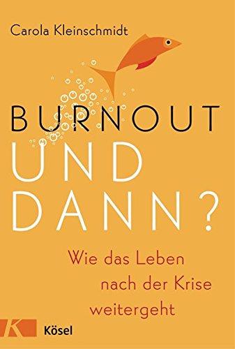 Burnout - und dann?: Wie das Leben nach der Krise weitergeht