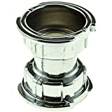 1966 Ford Mustang Adapters - Stant Cooling System Adapter, metallic