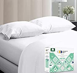 10 Best Egyptian Cotton King Sheet Sets