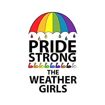 Pride Strong