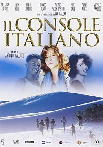 il console italiano - usato ex noleggio