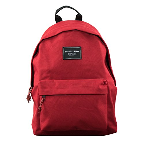 WATERSHED Union Backpack (RED)