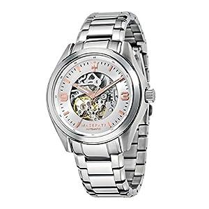 Reloj para Hombre, Colección SORPASSO, en Acero – R8823124001