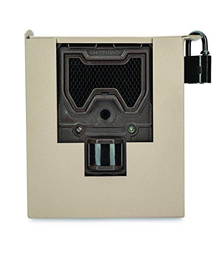 Bushnell Bear Safe Security Case for 2014 Trophy Cam HD Trail Camera