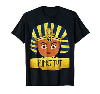 king tut cartoon