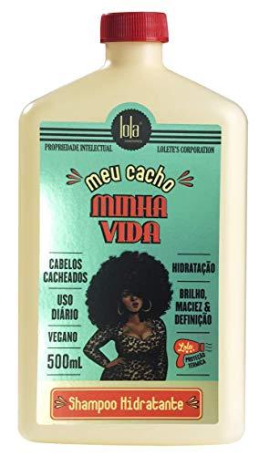 Shampoo Meu Cacho, Lola Cosmetics