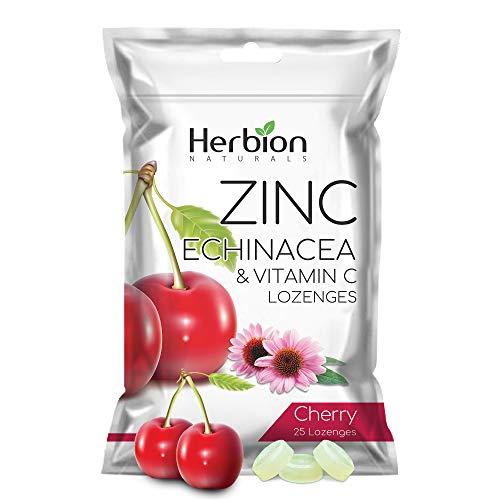 Herbion Naturals Zinc
