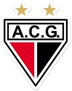 Atletico Clube Goianiense - GO - Brazil - Brasil Football Soccer Futbol - Car Sticker - 5