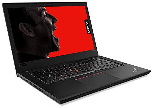 """OEM Lenovo ThinkPad T480 Laptop 14"""" HD Display, Intel Quad Core i5-8250U, 16GB RAM, 250GB SSD, Fingerprint, W10P"""