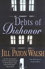 Debts of Dishonor (Imogen Quy, #3)