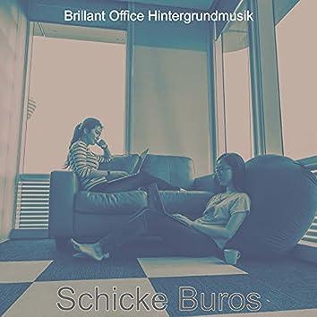 Schicke Buros